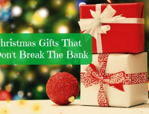 Christmas Gifts That Don't Break The Bank