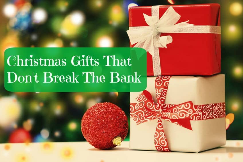 Christmas gifts that dont break the bank flea market flipper christmas gifts that dont break the bank negle Gallery