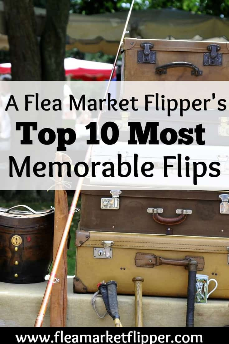 top 10 memorable flips