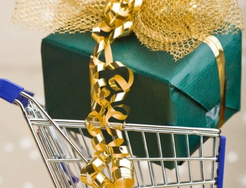 A Flea Market Flipper's Guide to Frugal Christmas Gift Shopping