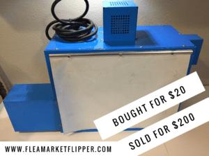eBay flips