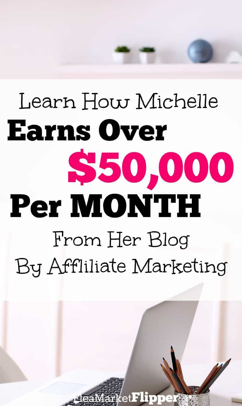 Monetize your site with affiliate marketing!