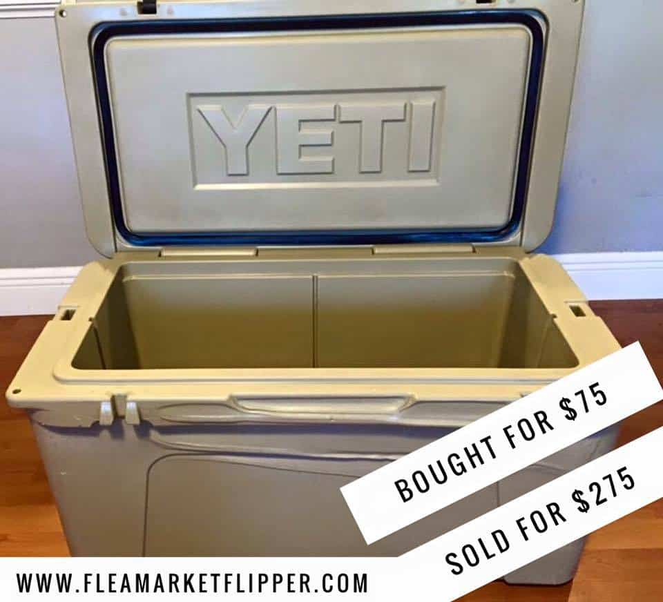 How We Made $2,100 from a $50 Offer Up Purchase | Flea Market Flipper