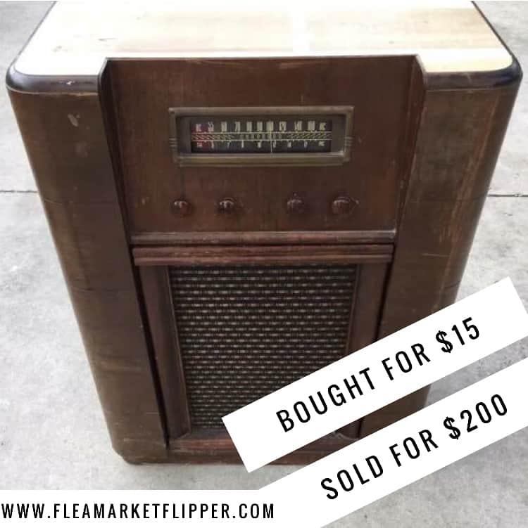 selling stuff online