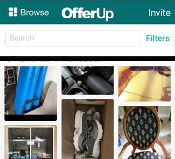 How to Use OfferUp to Find Items to Resell | Flea Market Flipper