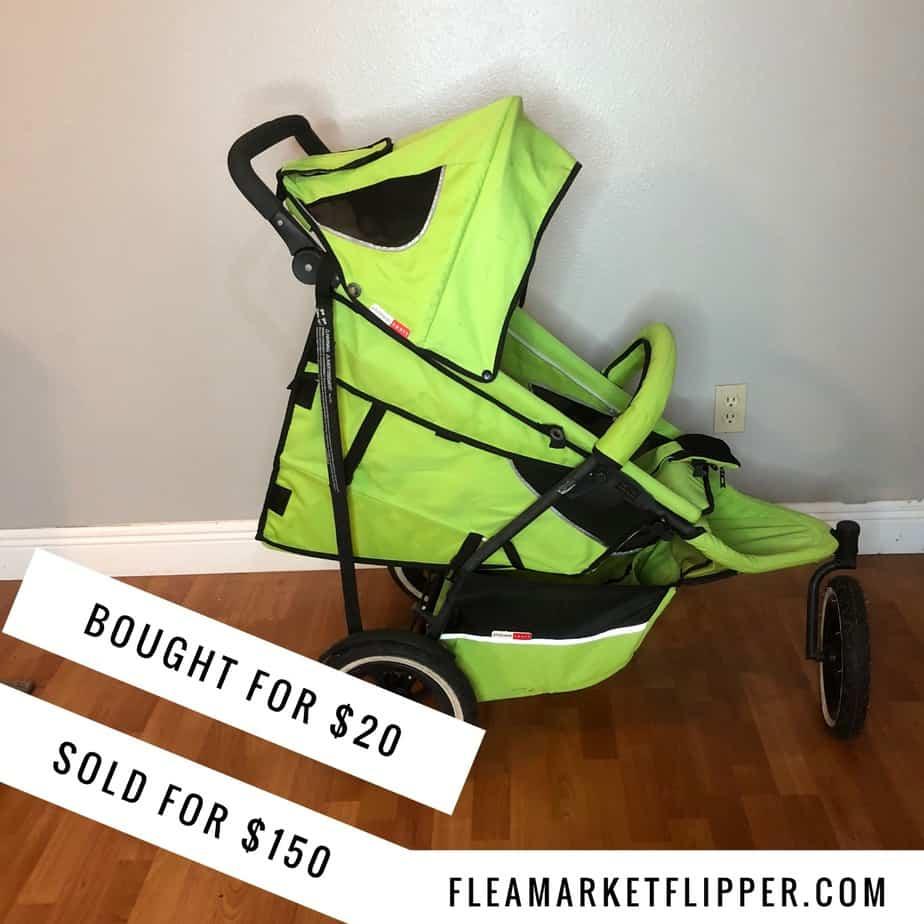 eBay flip