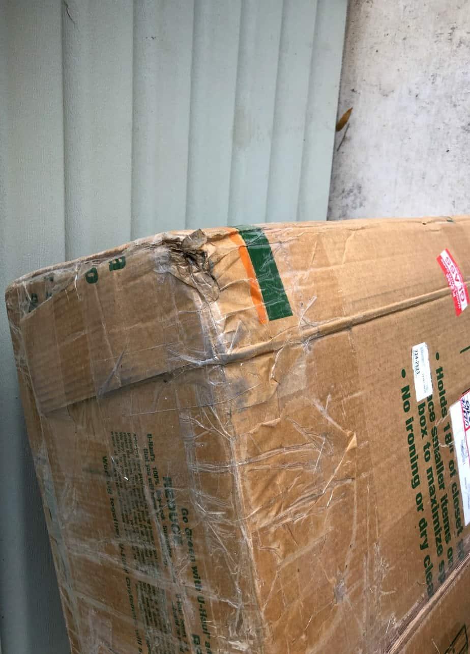 FedEx or UPS