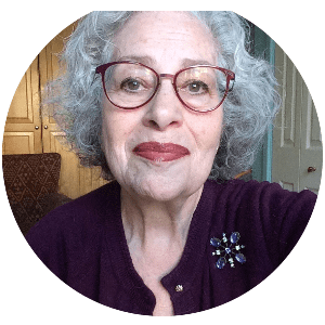 Linda Levin (2)