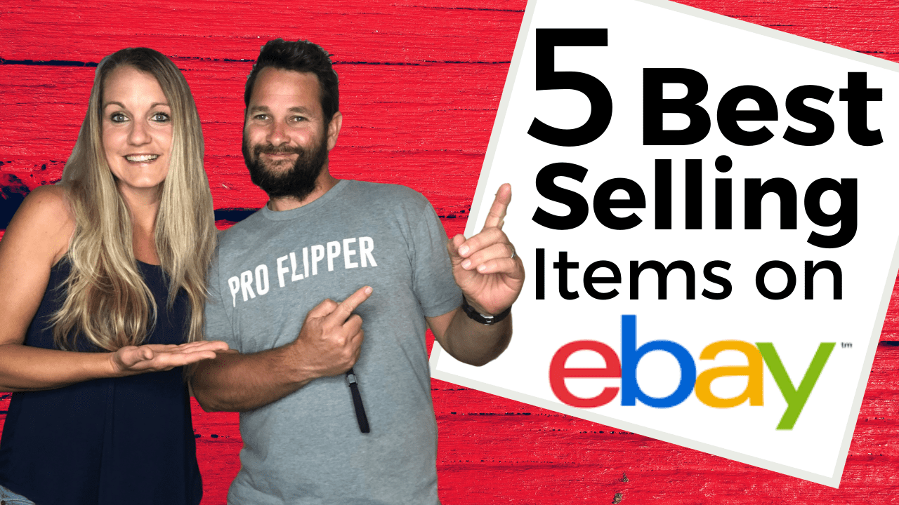 5 Best Items To Sell On Ebay During A Recession Flea Market Flipper