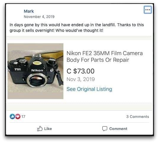 eBay Success in Canada