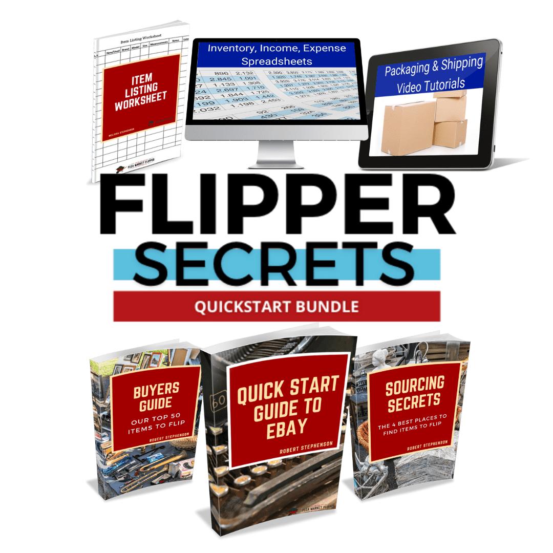 Flipper Secrets Image