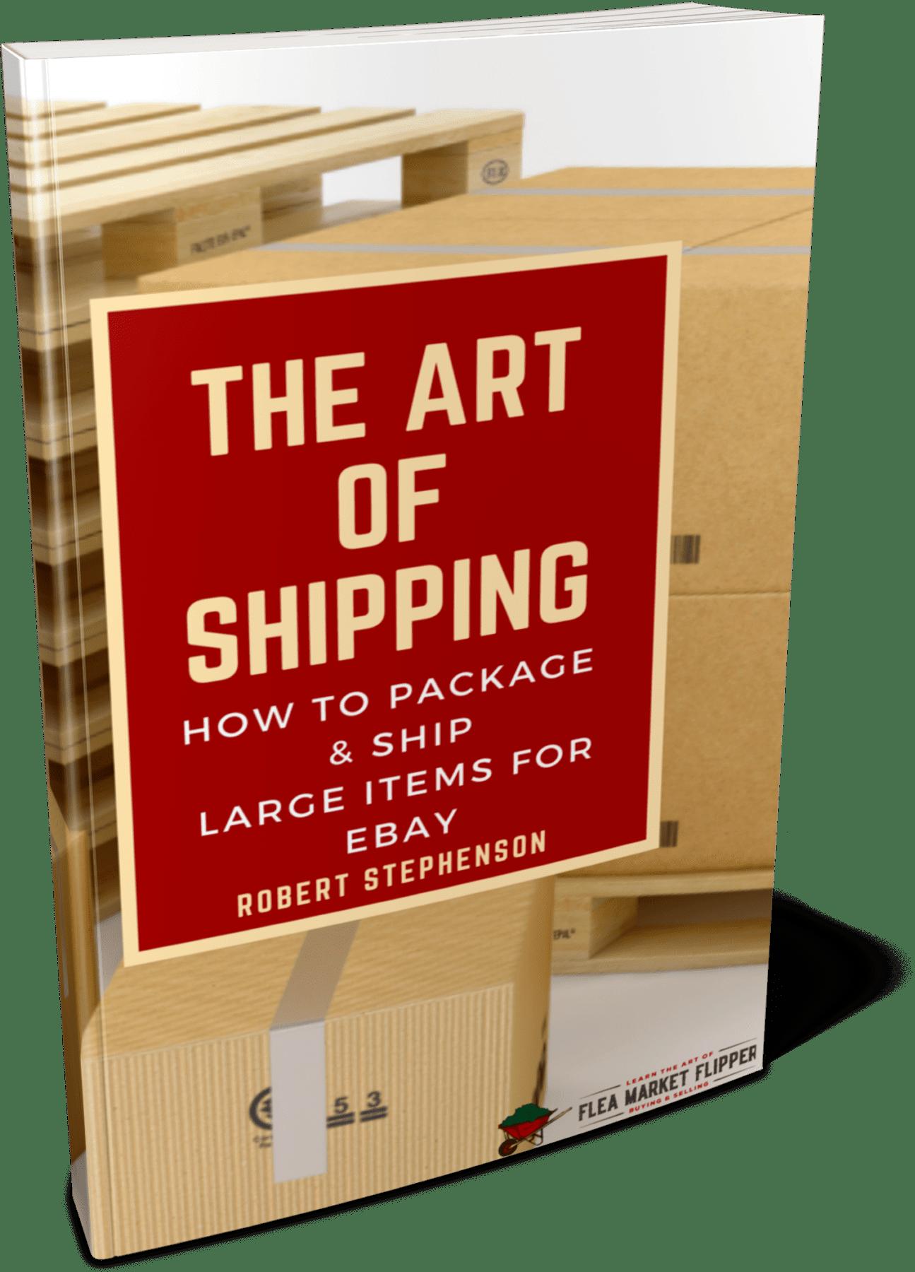 art of shipping ebook