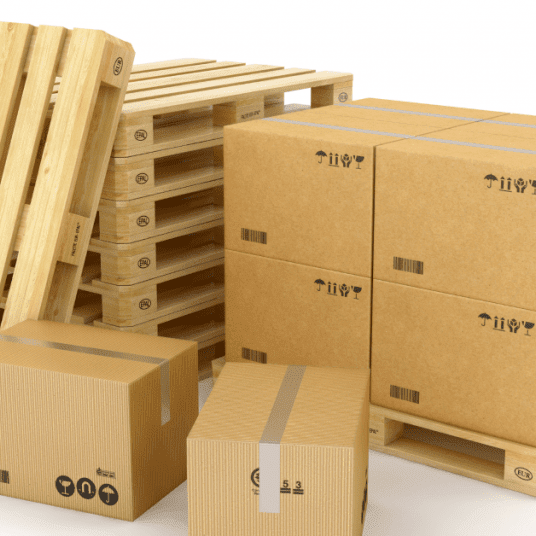 How Shipping Large Items Made Us $1,145 on eBay Last Weekend