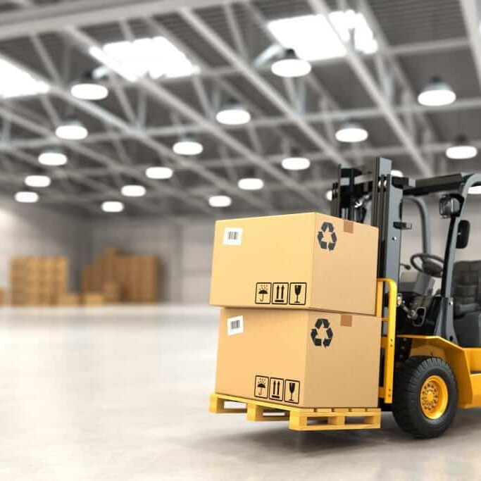 5 ways to get started with freight shipping